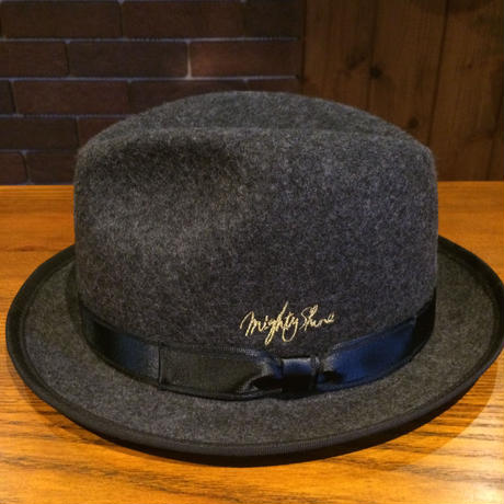 【SALE】 Mighty Shine  Adolf Wool Hat