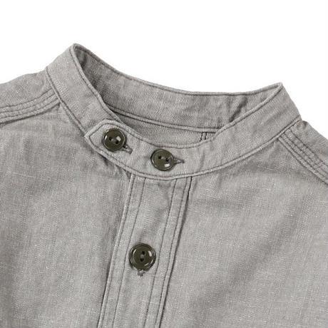 Go to Hollywood|スラブダンガリー ビゲストシャツ サイズ100