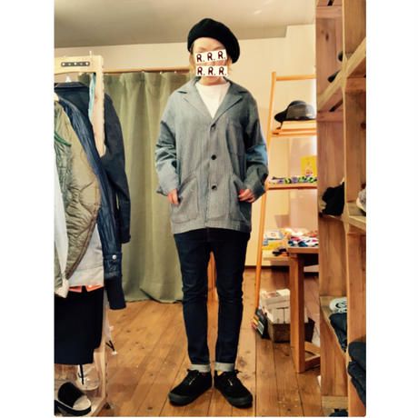 【Cookman】Lab.Jacket