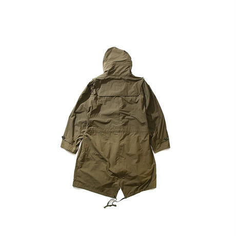 norbit  DUFFEL MOD'S COAT - 19AW MODEL