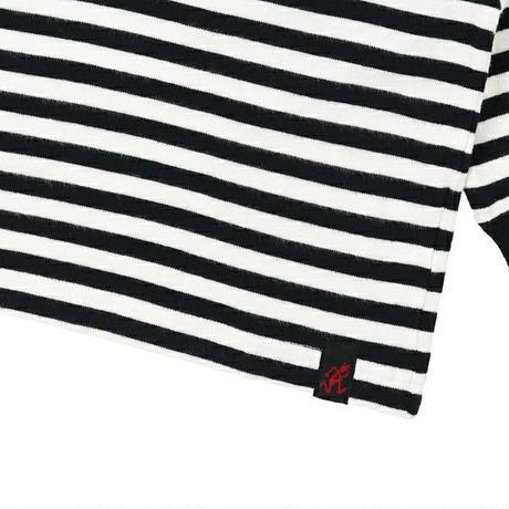DENIM DUNGAREE|フナオカボーダー GRAMICCHI Tシャツ サイズ03,04