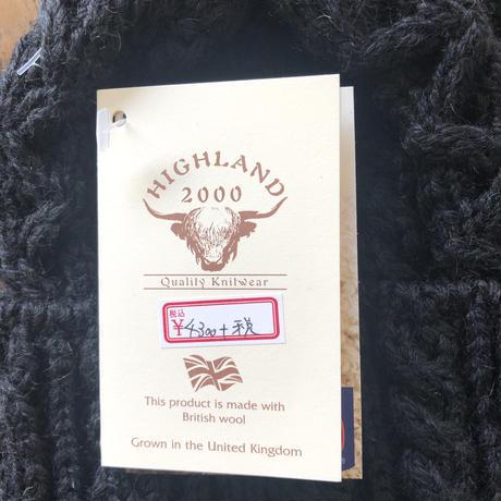 【HIGHLAND2000】ニットキャップ HL005