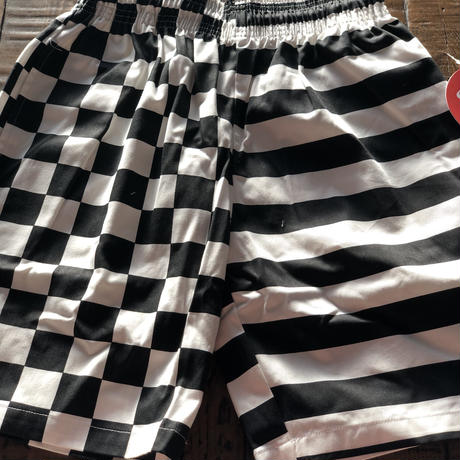 【Cookman】Chef Short Pants 「Crazy C and B」