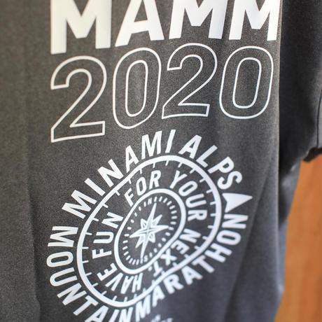MAMM2020 オフィシャルT-SHIRTS