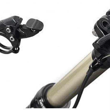 DABOMB ドロッパーシートポスト 30.9mm ストローク100mm