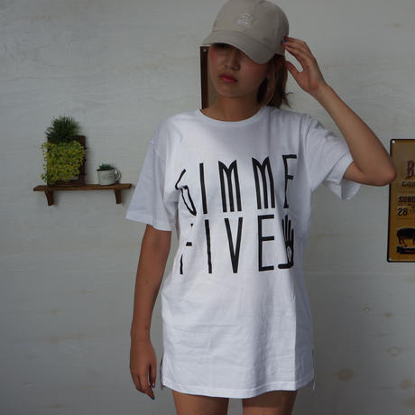 GIMME FIVE$ T