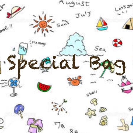 数量限定!daisy Special Bag