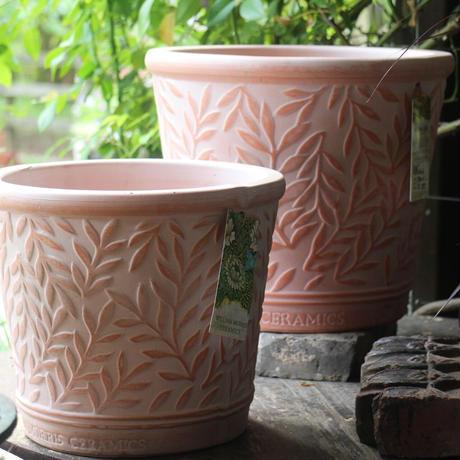 William  Morris ピンク Lサイズ