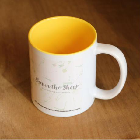 25周年 ひつじのショーン マグカップ