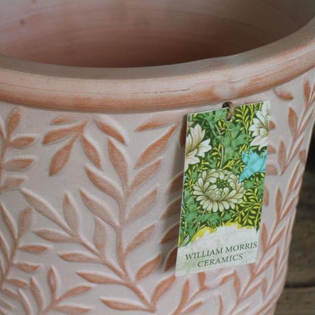 William Morris ピンク Mサイズ