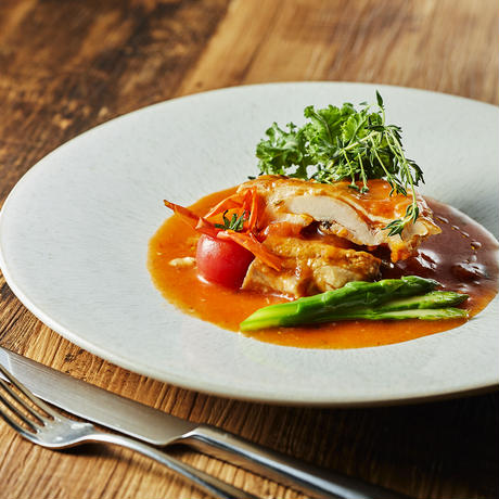 【Serafina NEW YORK】<冷凍便>おうちで本格イタリアン Serafinaの食卓セットB(全6品)