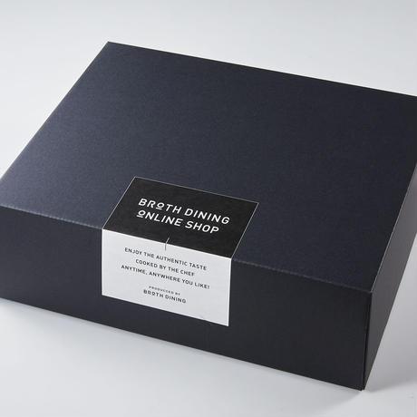 【Serafina NEW YORK】<冷凍便>おうちで本格イタリアン Serafinaの食卓セットA(全3品)