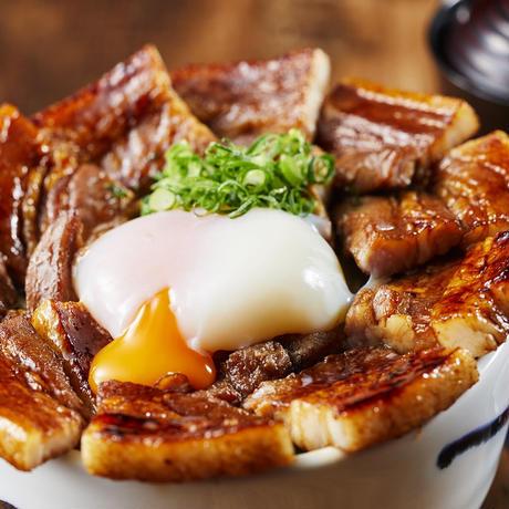 【SHARI】<冷凍便>やまゆりポークの特製豚丼