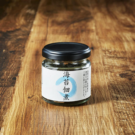 【SHARI】海苔佃煮