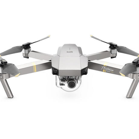 Mavic Pro Platinum Fly More コンボ