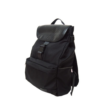 Backpack w/ nylon100