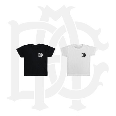 DCA × LIBERTY TOKYO kids T-shirt 《PAPA》