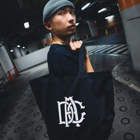 DCA logo tote bag