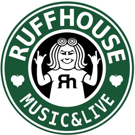 RUFFHOUSE 20th ANNIVERSARY Tシャツ<復刻版>