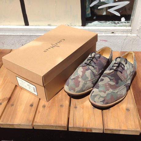 "【ラス1】COLE HAAN ""GRANDSPRINT WING.Ⅱ"""