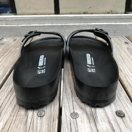 【web限定】BIRKENSTOCK MADRID EVA (Black)