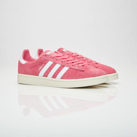 【ラス1】adidas campus suede (Pink)