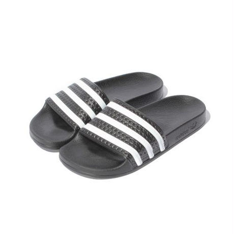 "【残り僅か】adidas Originals ""ADILETTE"" (Black/Ladies)"