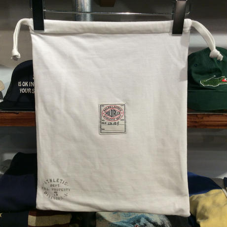 "【Exclusive】POLO RALPH LAUREN ""THE STADIUM 1992 "" MESH POLO SHIRT (S)"