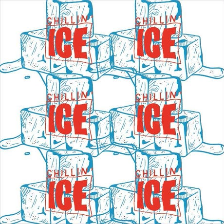 "DJ MURO ""CHILLIN' ICE 2019"" mixCD (24曲)"