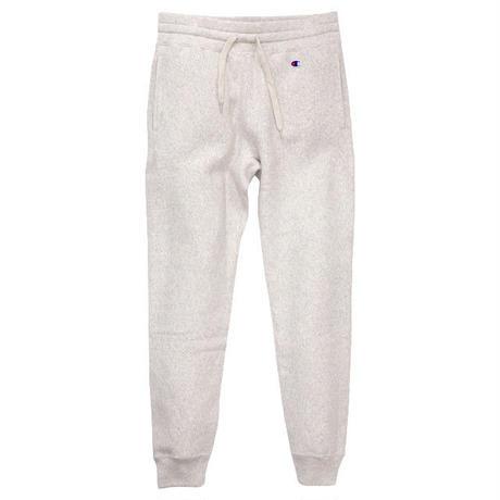 【ラス1】Champion ''REVERSE WEAVE'' sweat pants (Oatmeal)
