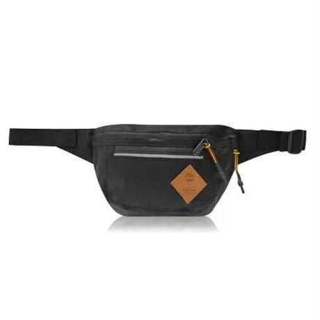 【残り僅か】Timberland × EASTPAK BUNDEL MINI SLINGBAG (Black)