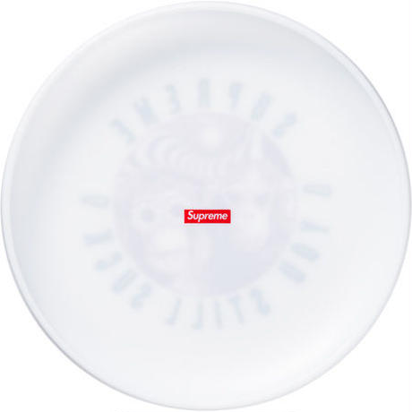 "【ラス1】Supreme ""Wham-O®"" You Still Suck Frisbee"