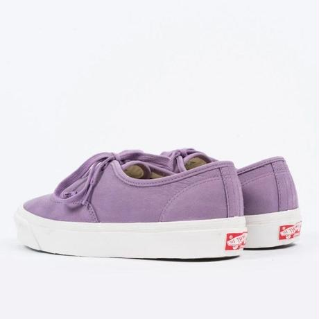 "【ラス1】VANS OG ""Authentic LX"" (Ohchid)"