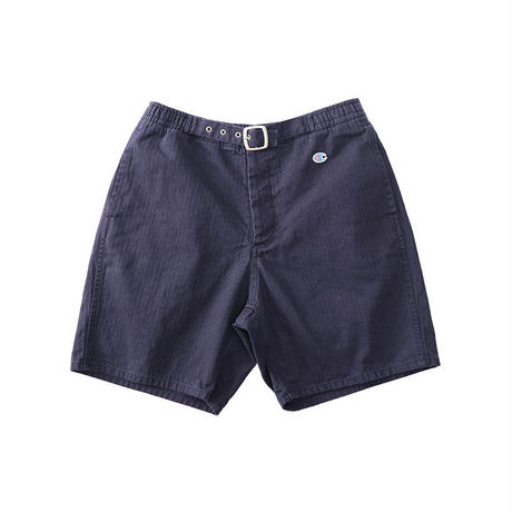 【残り僅か】Champion Athletic short pants(Navy)