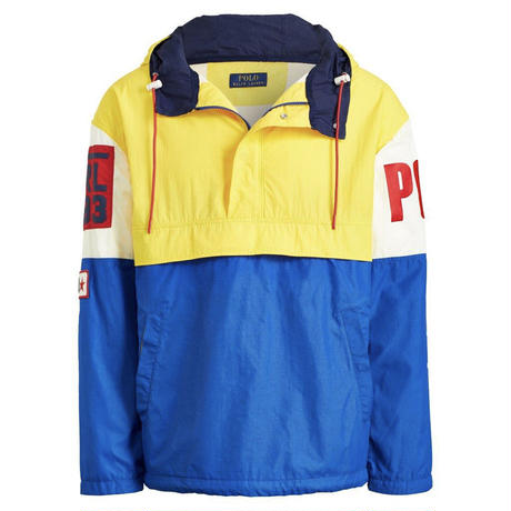 "【ラス1】POLO RALPH LAUREN ""CP-93"" anorak nylon jacket"