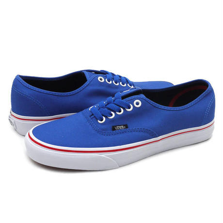 "【ラス1】VANS ""Authentic / Pop Princess"" (Blue/Ladies)"