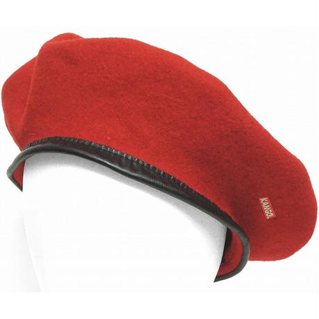 【ラス1】KANGOL Wool Monty(Red)