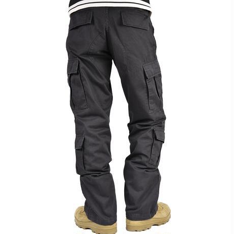 【残り僅か】ROTHCO 8pocket cargo pants (Black)