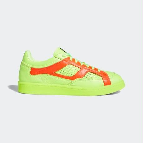 【ラス1】Fucking Awesome x Adidas FA Experiment 2 (Neon Green)