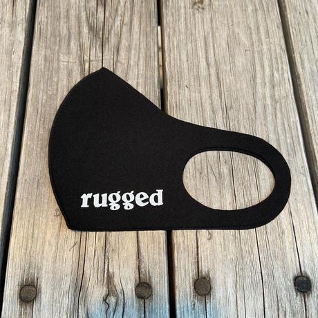 RUGGED silk mask (2枚入)