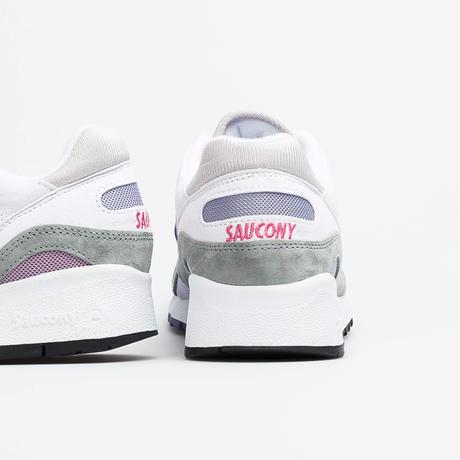 【ラス1】Saucony shadow 6000 (28cm)