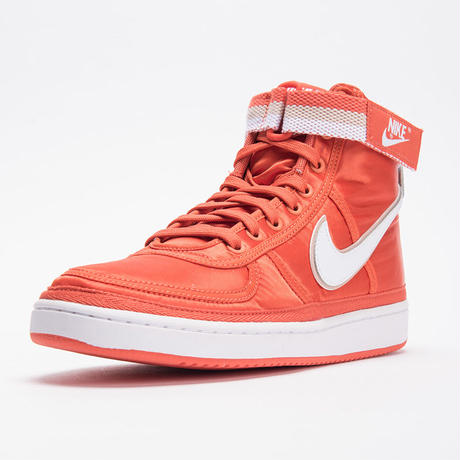 "【残り僅か】NIKE ""VANDAL HIGH SUPREME"" (Nylon/Orange)"