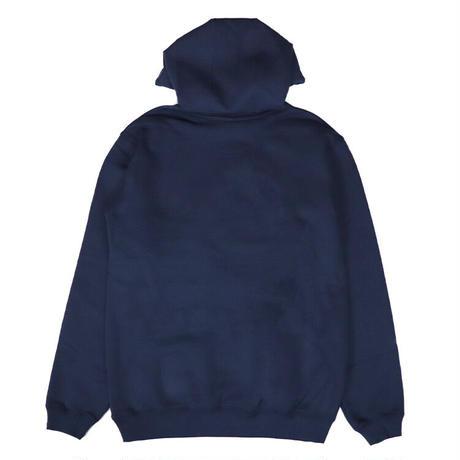【残り僅か】Carhartt Pullover hoodie (Navy)