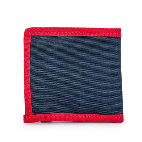 【ラス1】TOMMY JEANS URBAN MINI coin pocket wallet (Navy)