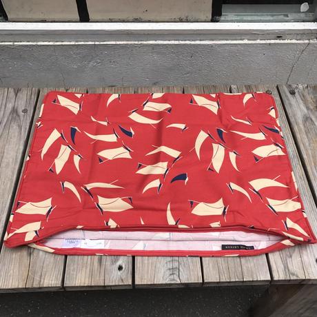 POLO RALPH LAUREN HOME pillow case (Red)