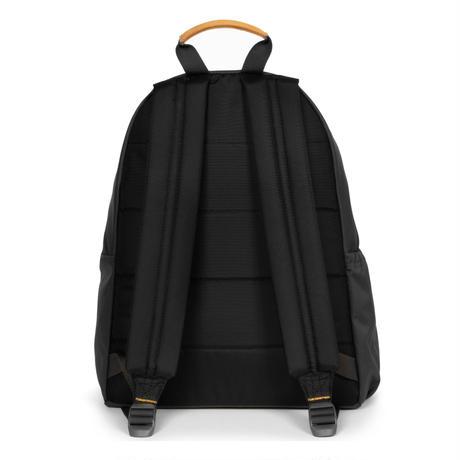 【残り僅か】Timberland × EASTPAK PADDED ZIPPL'R DAYPACK (Black)