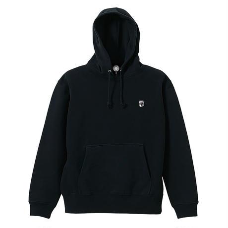 【ラス1】SIXPACK STORE × ANDSUNS × AnotA Pullover hoodie (Black)
