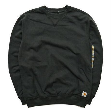 【残り僅か】Carhartt Pullover sweat (Black)