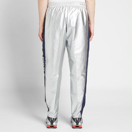 【exclusive】POLO SPORT SILVER track pants (Silver)