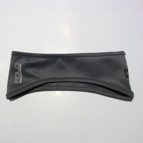 【残り僅か】POLO SPORT hair band (Gray)